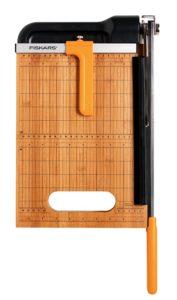 best paper cutter for scrapbooking