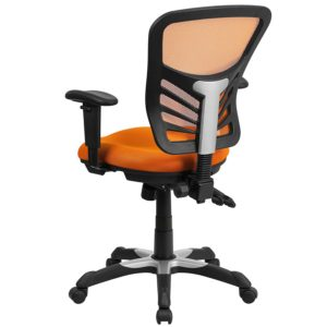 best ergonomic chair under 200 - review